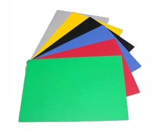 Pvc Sheet With Good Price And High Quality