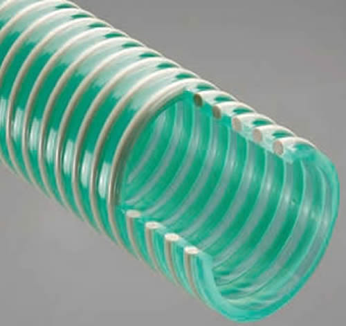Pvc Suction Hose Helix