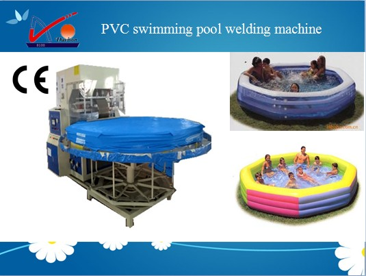 Pvc Swimming Pool Welding Machine