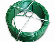 Pvc Tie Wire Virtually Workable For Any Tying Applications