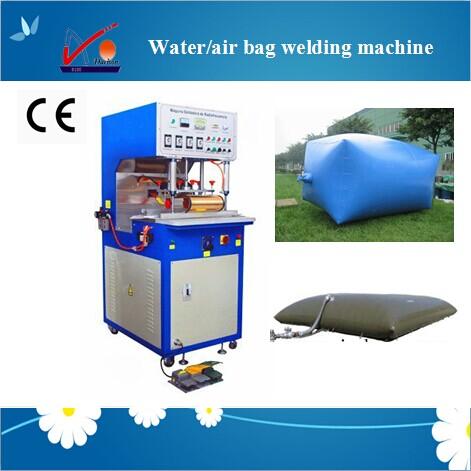 Pvc Water Tank Bag Welding Machine
