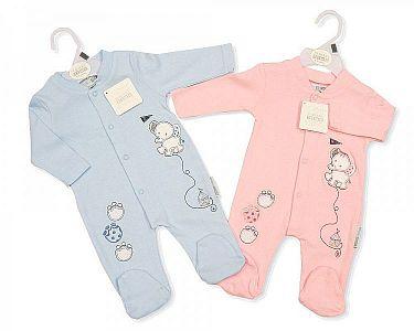 Pyjama Bebe De Coton