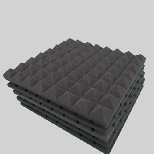 Pyramid Sound Absorbing Foam For Ktv Stock Sale