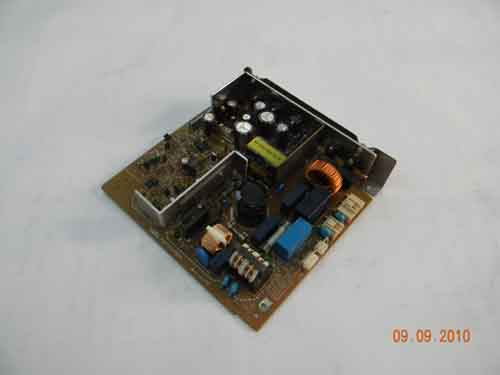 Q1860 69007 Power Supply Assembly