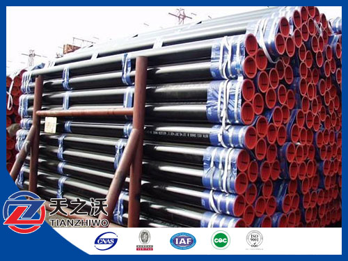 Q235 Api Oil Tube