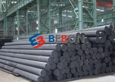 Q235b Hot Rolled Round Bar Specifications
