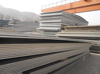 Q235c Carbon Steel Plate