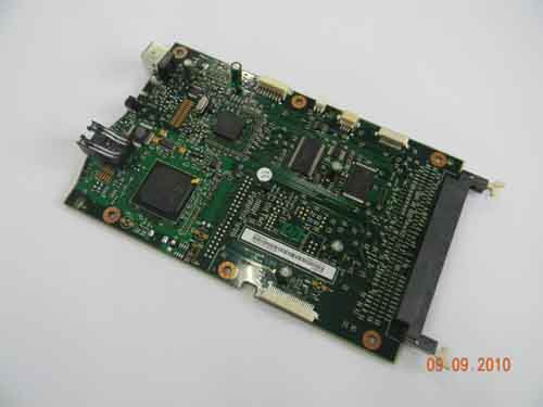 Q3697 60001 Formatter Board