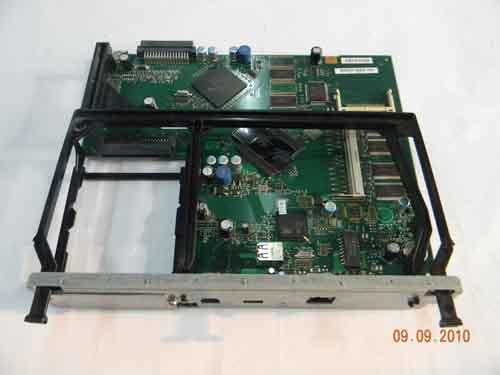 Q5982 69001 Formatter Board
