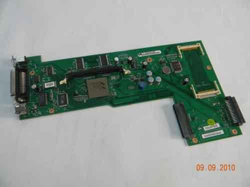 Q6498 69002 Printer Formatter Board