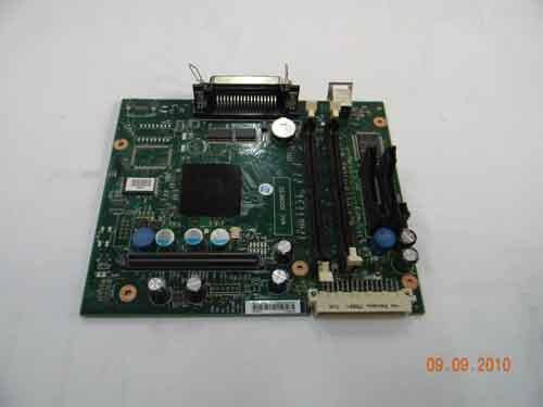 Q6506 69010 Printer Formatter Board