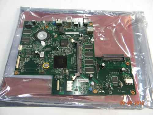 Q7819 60001 Formtter Assembly
