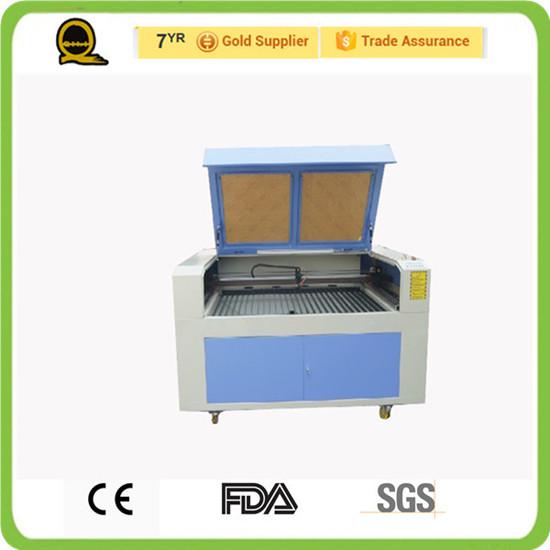 Ql 1210 Laser Cutting Machine