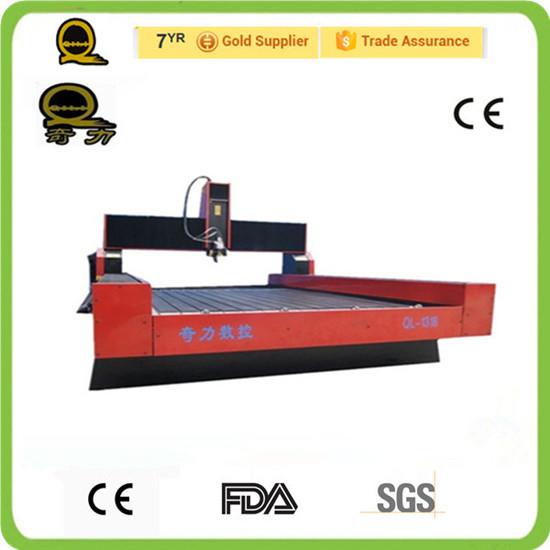Ql 1318 Stone Cutting Machine