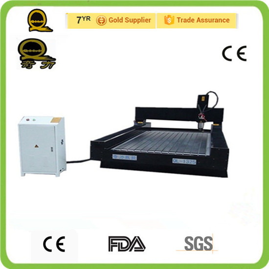 Ql 1325 Stone Cutting Machine