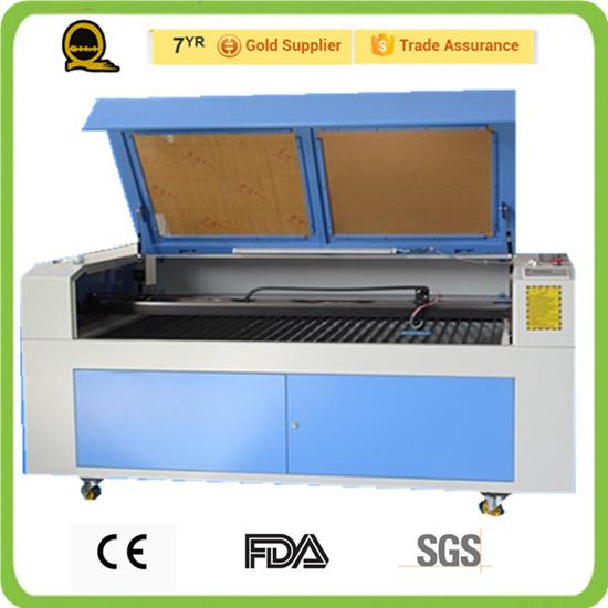 Ql 1610 Laser Cutting Machine
