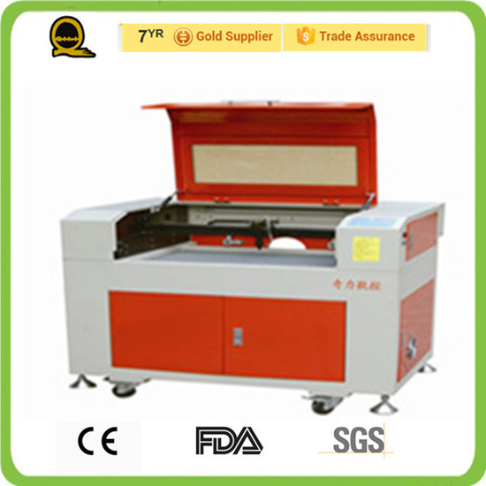 Ql 6090 Laser Engraving Machine Cnc Router