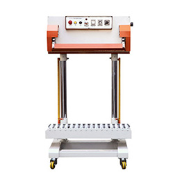 Qlf 700a Pneumatic Sealer