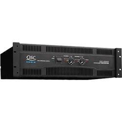 Qsc Rmx 4050hd 2 Channel Power Amplifier