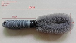 Quality Car Wash Brush Bike In Low Price
