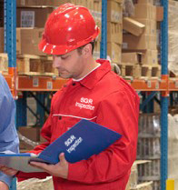 Quality Control Inspection Service