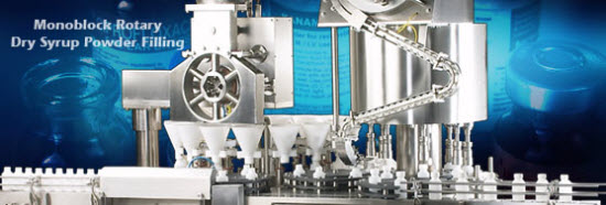 Quality Powder Filling Machine