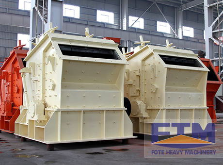 Quarry Mining Impact Crusher For Sale