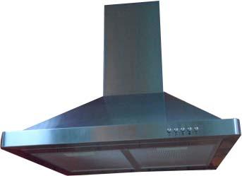 Quba Range Hood Home Appliances