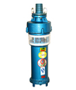 Qy Oil Filled Submersible Pump
