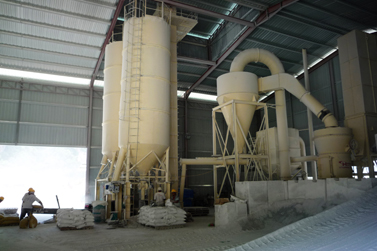 R Series Grinding Mill