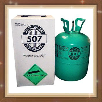 R507c Refrigerant Gas For Good Sell