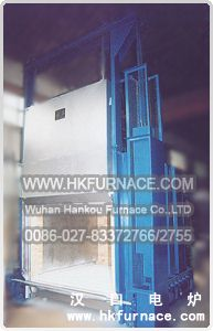 Raceway Type Quenching Furnace