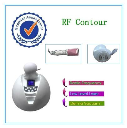 Radio Frequency Wrinkles Removal Vacuum Machine
