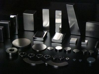 Rare Earth Magnets They Are The Strongest Type Of Permanent Made From Alloys Elements Producing Sign