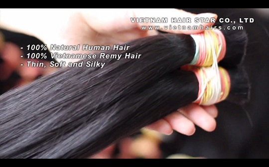 Raw Materials Human Hair Good Price