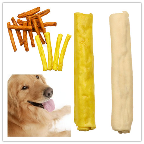 Rawhide Roll For Dog Treats