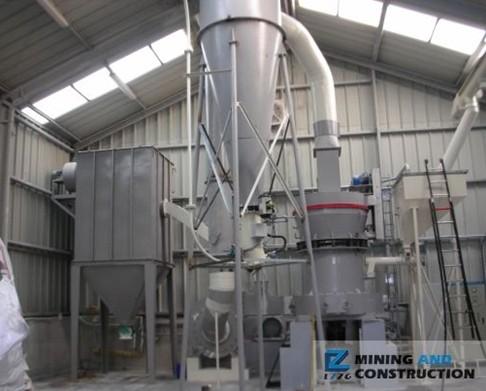 Raymond Mill Milling Machinery