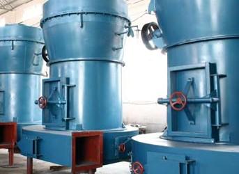 Raymond Mill Quality Machine