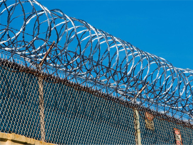 Razor Barbed Wire Fence Manufacturers