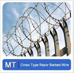 Razor Wire Metal Tec