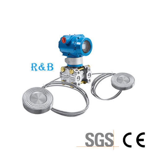 Rbdp Differential Pressure Transmitter