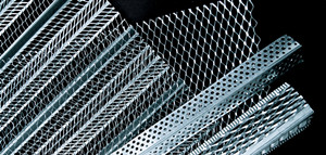 Re 65306 The Main Product Is Rib Lath