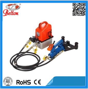 Rebar Bender Rb 25w Machine For Bending Steel