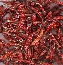 Red Chilli Exporter Or Seller