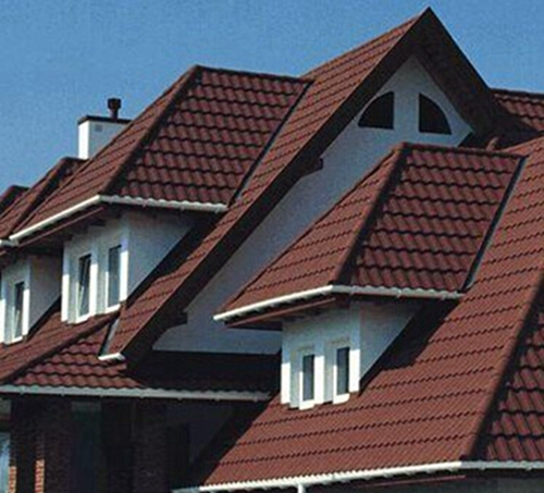 Red Clay Terracotta Roofing Tile