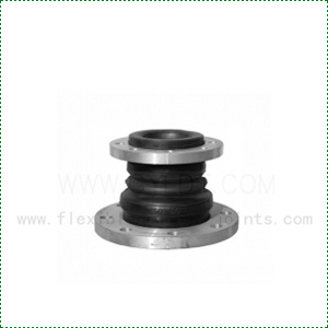 Reduced Rubber Expansion Joint Turkey