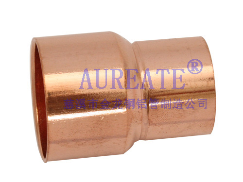 Reducing Coupling Cxc Copper Fittings
