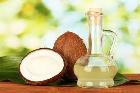 Refined Coconut Oil Origin Viet Nam