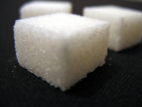 Refined Sugar Grade A
