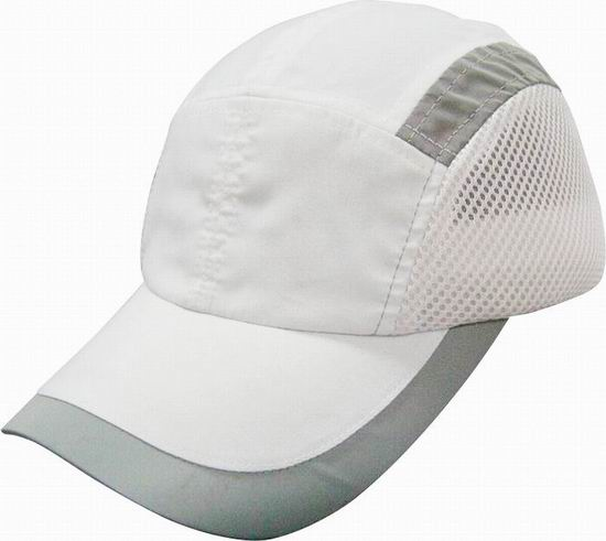 Reflective Running Style Cap